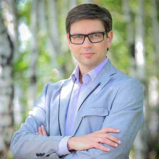 OlegBelosheykin avatar
