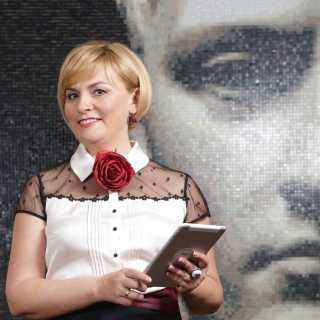 SvetlanaPozova avatar
