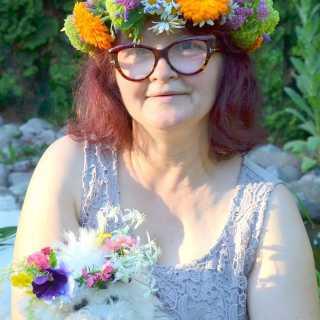 IngridaGierkena avatar