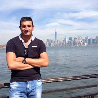 SergeyFomin avatar