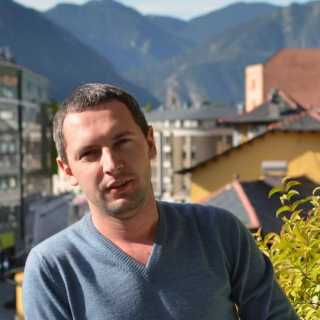 Evnov avatar