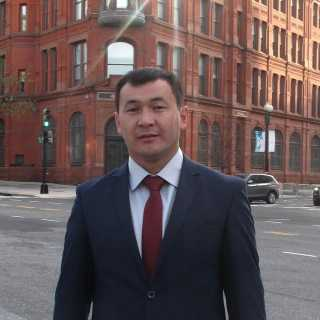 MirlanDyikanbaev avatar