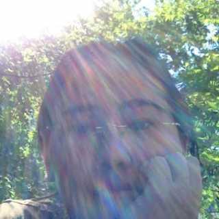 DanaBalgimbaeva avatar