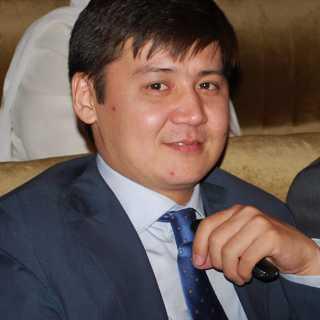 TalgatKarakulov avatar