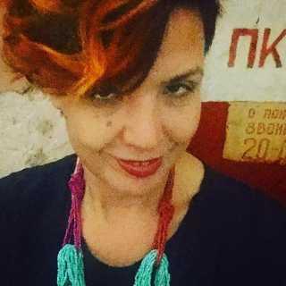 NataliaChuich avatar
