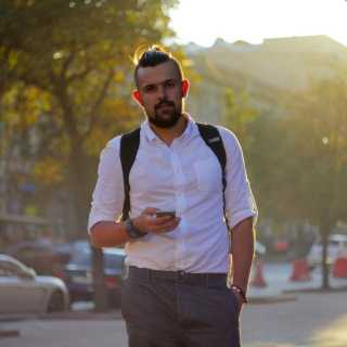 VitaliiOpryshko avatar