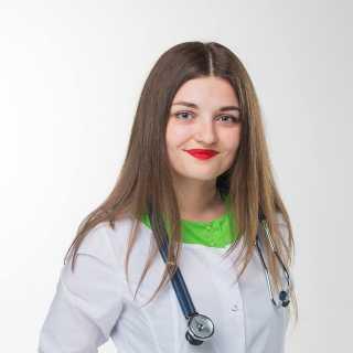 MarinaGribova avatar