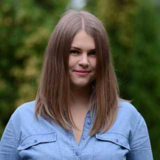 KaterynaMelnychenko avatar