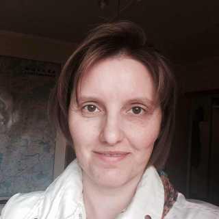 TatyanaHamitova avatar