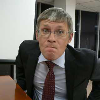 OlegVolkovinskiy avatar