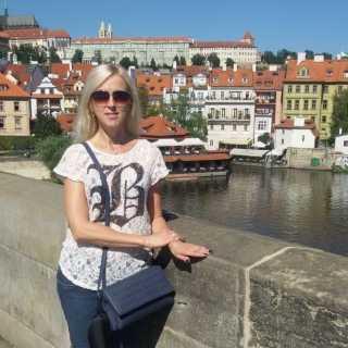 LarysaMykhalchuk avatar