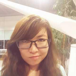DamiraAbetova avatar