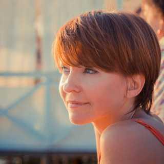 IrinaSavitskaya avatar