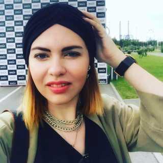 MariaPashneva avatar