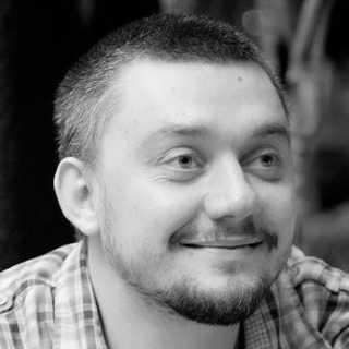 VladimirZlackiy avatar
