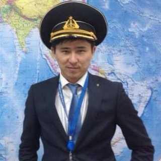 YerzhanBaitakov avatar