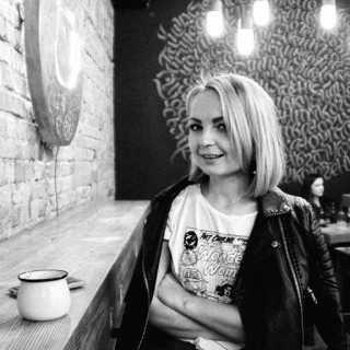 JuliaDzhyzhevska avatar