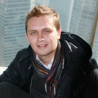 AlexanderChuykov avatar