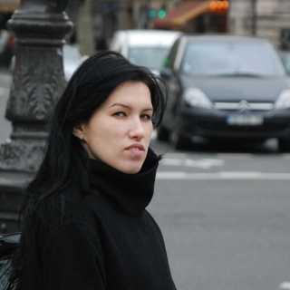NailyaPogorelova avatar