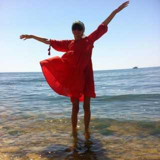 OlgaZaletska avatar