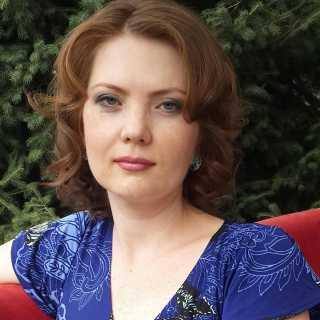 ElenaShestakova avatar