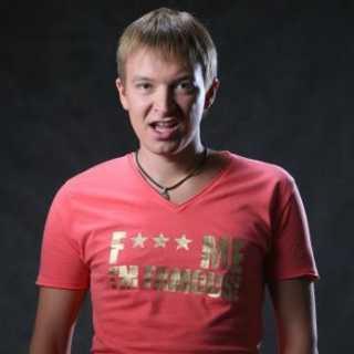 MaxReykh avatar
