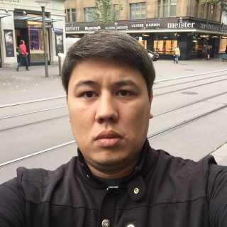 ArmanNurumbetov avatar