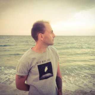 VolodymyrShevchuk avatar
