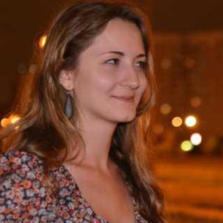 AlexandraKuchma avatar