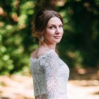 TetianaTsygankova avatar