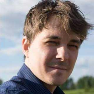 AntonLevshunov avatar