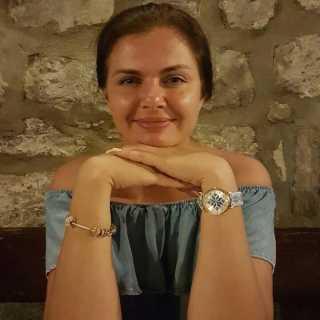 NatalyaSeroochenko avatar