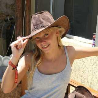 VictoriaShalik avatar