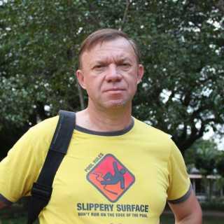 ViktorReshetilov avatar