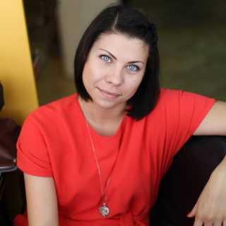 MariaLazis-Maior avatar