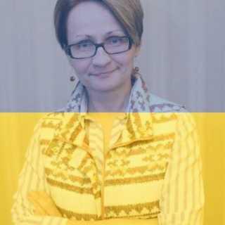 SvitlanaKolesnyk avatar