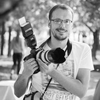 MaxBurnashev avatar
