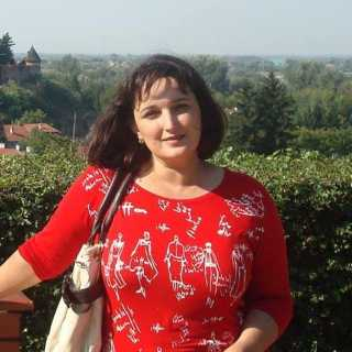 DianaStolyarova avatar