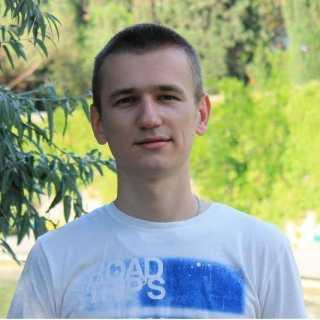 MaxKuzmich avatar