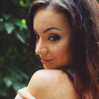 AnitaBairova avatar
