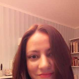 YuliaSolovyova avatar