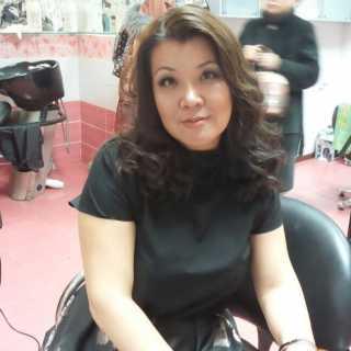 AktolkynIzdeliyeva avatar