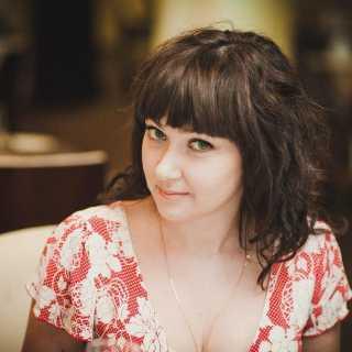 ElenaSheremet avatar