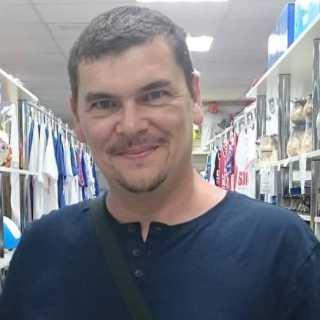OlegKitaev avatar