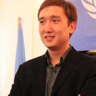 YerzhanTemirgaliyev avatar