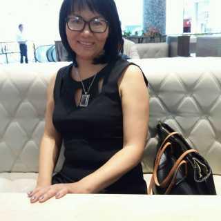 AyzhanAdyrbekova avatar