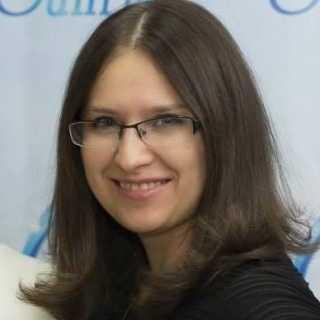 MariyaBochkova avatar