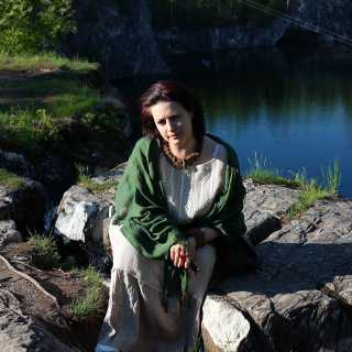 NataliKondrasheva avatar