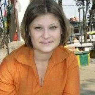 LenaKarachkova avatar