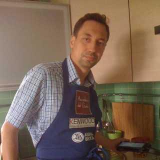 DmitryKosolapov avatar